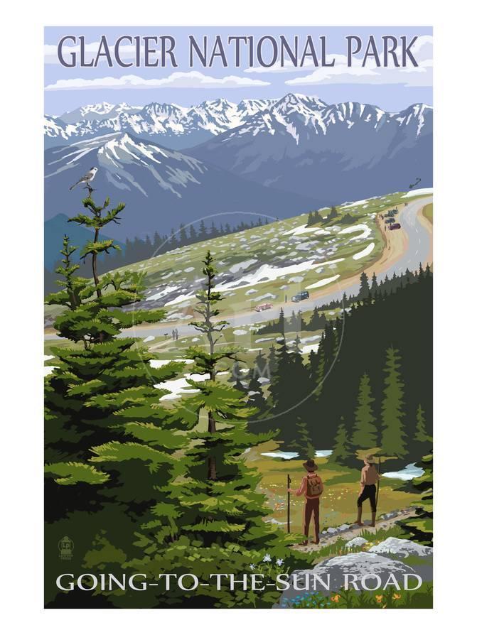 http://imgsrc.art.com/img/print/print/lantern-press-glacier-national-park-going-to-the-sun-road-and-hikers_a-g-9332903-9664571.jpg?w=671&h=894